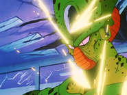 Cell's Bulletproof Skin