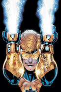 Michael Carter Waverider Booster Gold 011