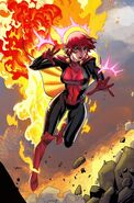 Rachel Summers (Earth-811) Prestige