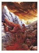 Ymir (Norse Mythology)