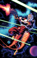 Adam strange by j skipper-d8i23ed