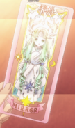 Mirror Card anime