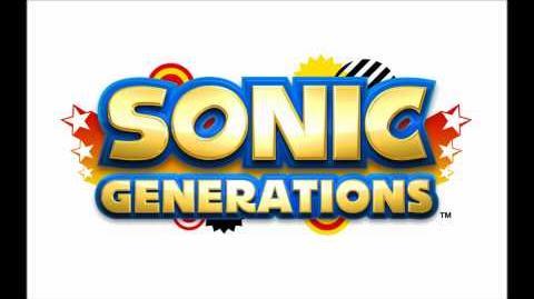 Sonic Generations- City Escape (Remix Classic) (HD)