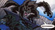 Werewolf (Scooby-Doo)