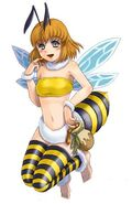 300px-Honey Bee