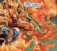 Larfleez (DC Comics) orange lanterns