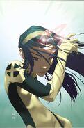 Xi'an Coy Manh - Karma New Mutants Vol 2 4 Textless