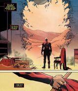 Adam Warlock (Marvel Comics) Soul world