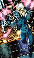 Alice Gulliver (Earth-616) from Doctor Strange Last Days of Magic Vol 1 1 001