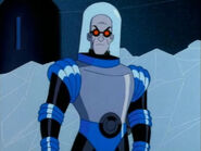 DCAU Mr. Freeze