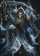 Grim Reaper souls