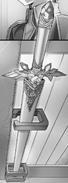 Sword of Blue Rose