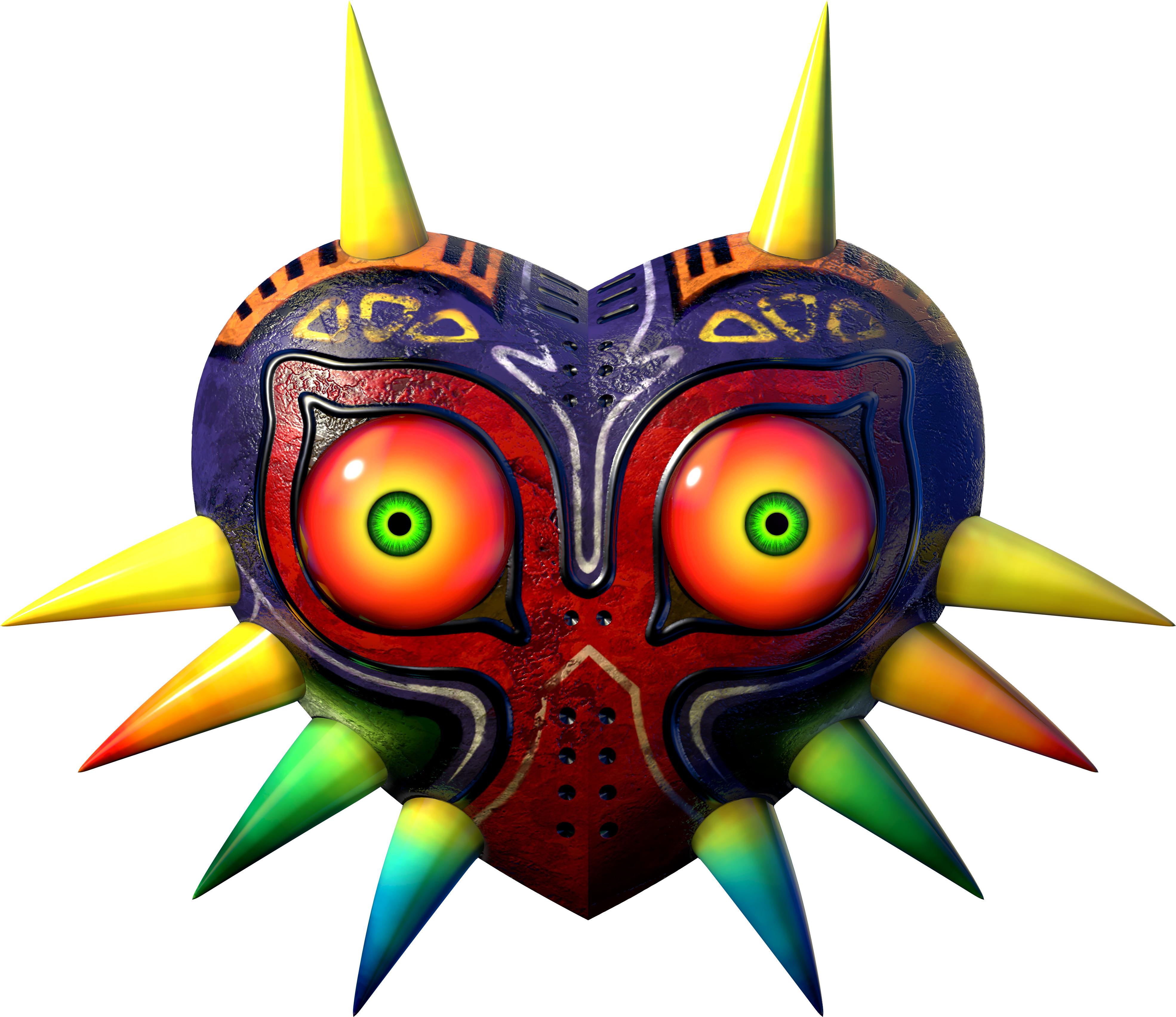 Majora s Mask Walkthrough - Zelda Dungeon