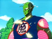 Piccolo's Bulletproof Skin