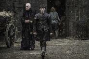 Bran Stark Seer