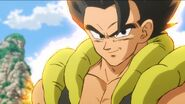 Gogeta Base (Dragon Ball Super)