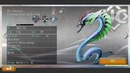 Sea serpent (Destiny of Spirits)