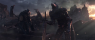 Abyss Watchers Dark Souls III