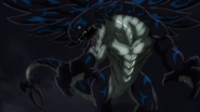 Acnologia the dragon