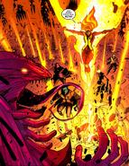Amara Aquilla-Mephisto (Earth-616)