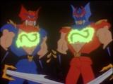 Dragon Force Manipulation