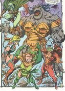 Fearforce (AC Comics)