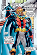 Jonathan Richards (Earth-967) from Fantastic Four Vol 1 406