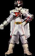 Shishi Red Orion
