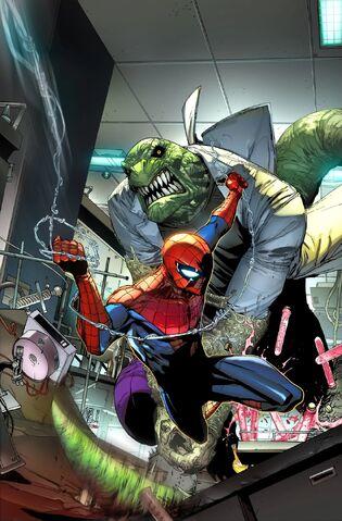 File:Spidermanx-lizard bio.jpg