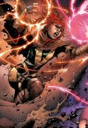 Hope Summers run
