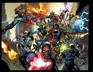 Skrulls Marvel Comics