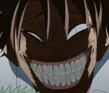 Smile of Evil