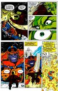 Space Stone Thanos (Marvel Comcis)