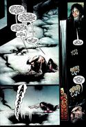 Wolverine's Arctic Adventure