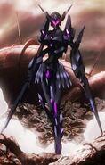 Black Lotus (Kuroyukihime)