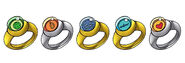 Rings of the Planeteers