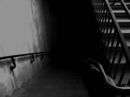 SCP-087 - The Stairwell