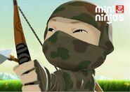 Shun (Mini Ninjas)