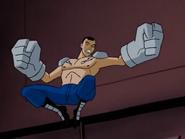 Metal Fists