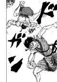 Shin's Fist (Kingdom)