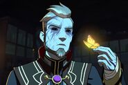 Viren (The Dragon Prince)