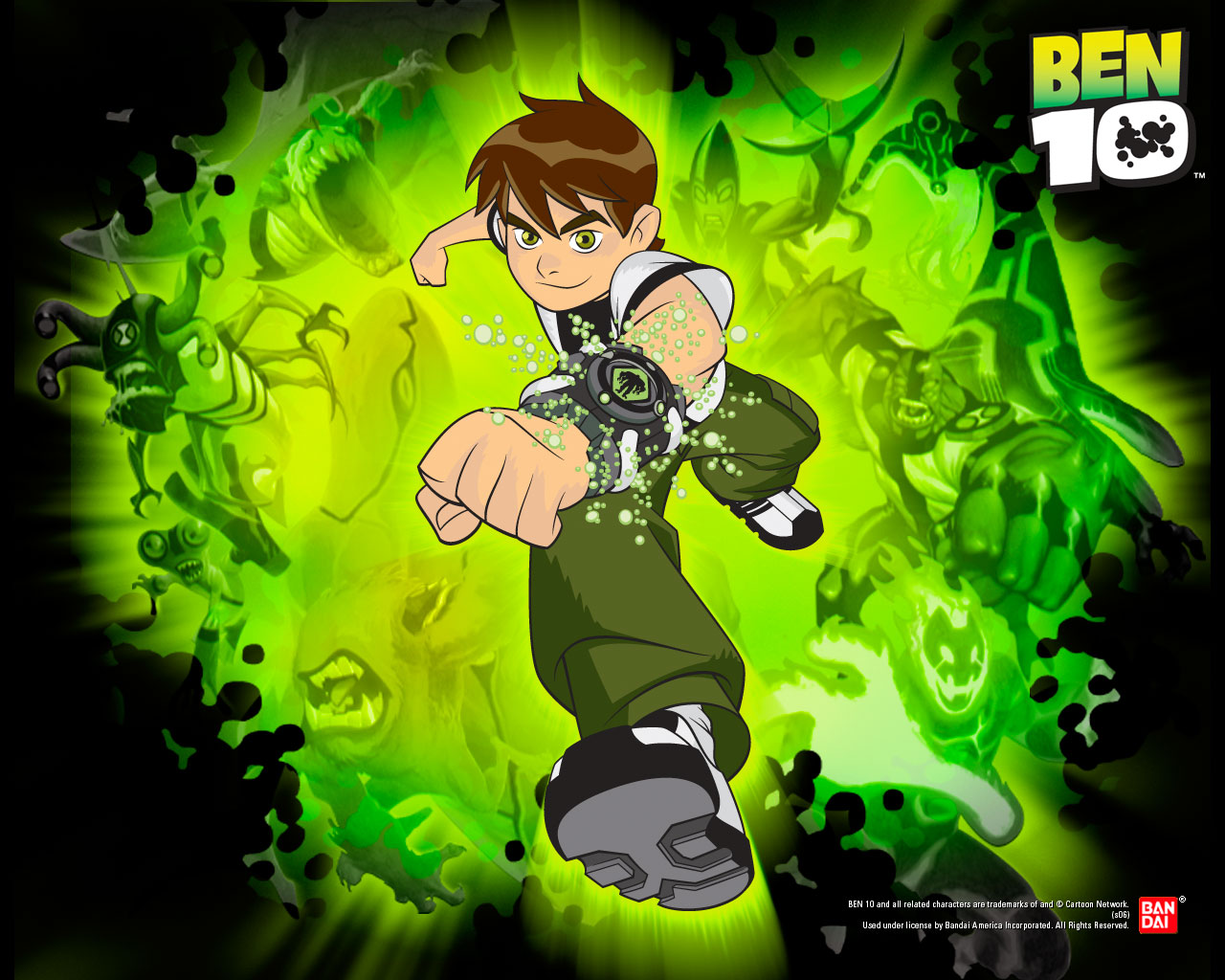 Image result for Ben 10