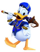 Donald Duck 02 KHIII