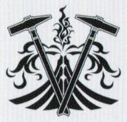 Hephaestus Familia Emblem