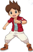 Nathan Adams (Yo-Kai Watch)
