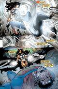 Superman (DC Comics) Molecular Adjustment 3