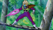Energy Hand Blade