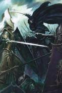 Khainite Assassin Dark Elves Warhammer Fantasy High Elf