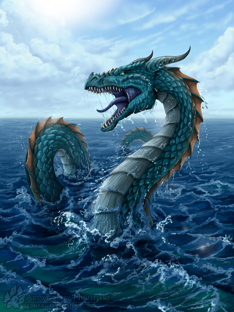 sea serpent physiology superpower wiki fandom powered by wikia