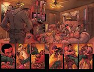 Supernatural Combat By Luther Strode